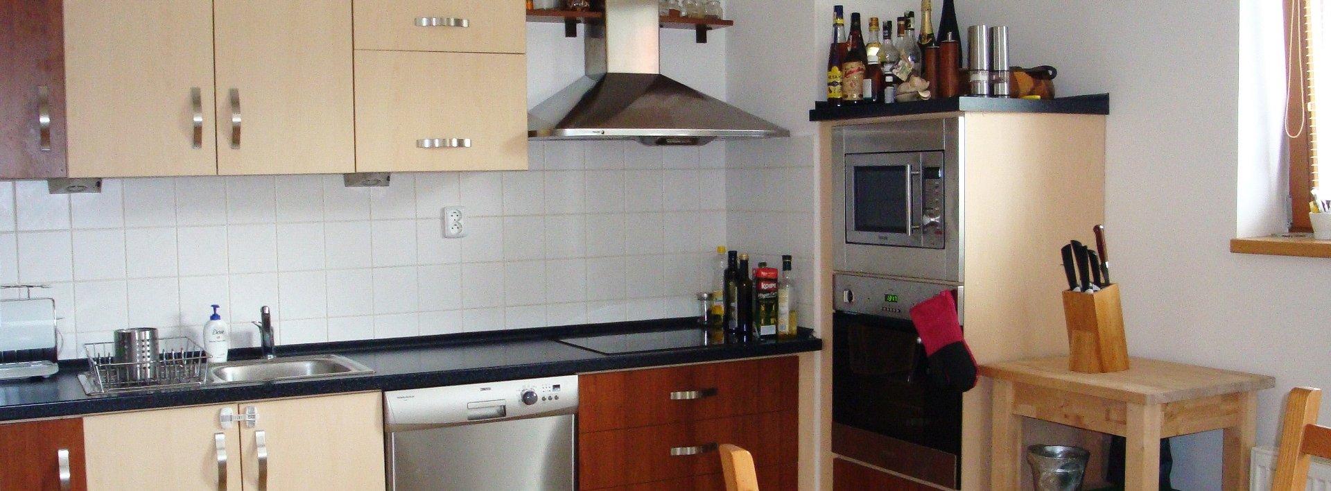 Pronájem pěkného bytu 2+kk, 68 m² s parkovacím místem - Liberec XIV-Ruprechtice, Ev.č.: N49165