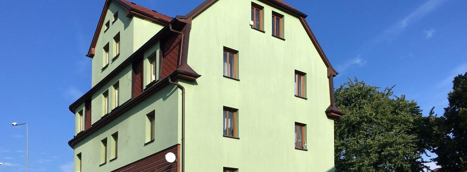 Prodej nadstandardního atypického bytu 3+kk + obytné podkroví, 147 m², Ev.č.: N49168