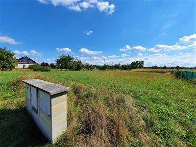 Prodej, Pozemky pro bydlení, 1100m² - Lázně Bohdaneč