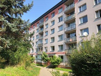 Prodej, Byty 1+kk, 20m² - Liberec III-Jeřáb