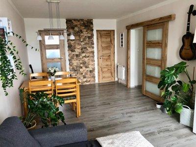 Prodej, Byty 3+1, 60m² - Liberec V-Kristiánov