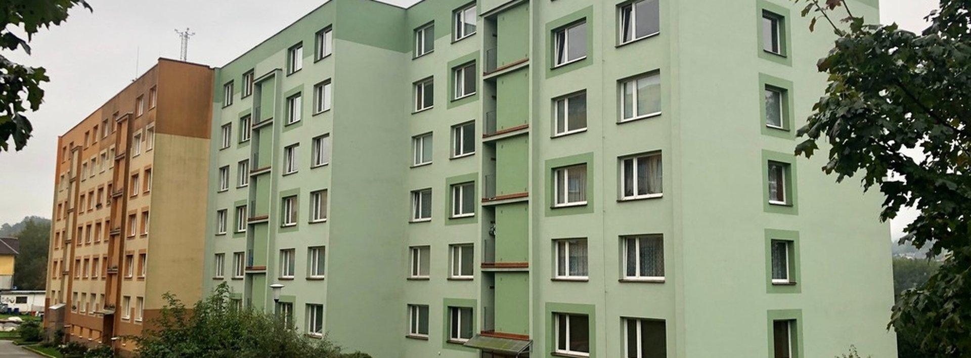 Prodej bytu 3+1, 65 m² - Liberec - Vratislavice n/N., ul. Vnitřní, Ev.č.: N49187