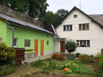 Prodej, Rodinné domy, 240m² - Bílá