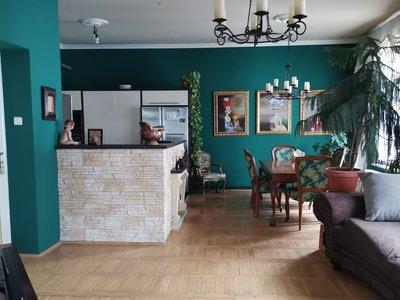 Prodej, Byty 4+kk, 111m² - Praha - Nové Město