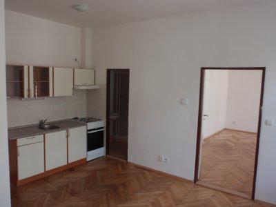Pronájem, Byty 2+kk, 40m² - Liberec III-Jeřáb