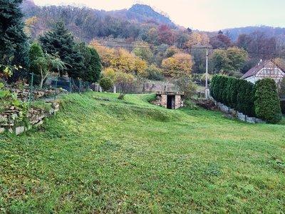 Prodej, Pozemky pro bydlení, 907m² - Ústí nad Labem - Vaňov