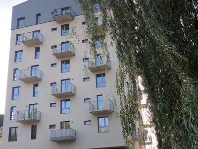 Pronájem, Byty 1+kk, 49m² - Liberec III-Jeřáb