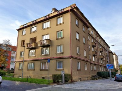 Prodej, Byty 2+1, 65m² - Pardubice - Zelené Předměstí