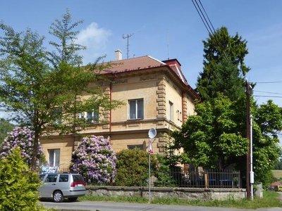 Prodej, Činžovní domy, 400m² - Cvikov II