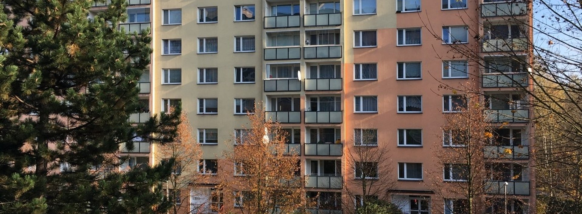 Pronájem bytu 1+1, 36 m² s lodžií, Ev.č.: N49221
