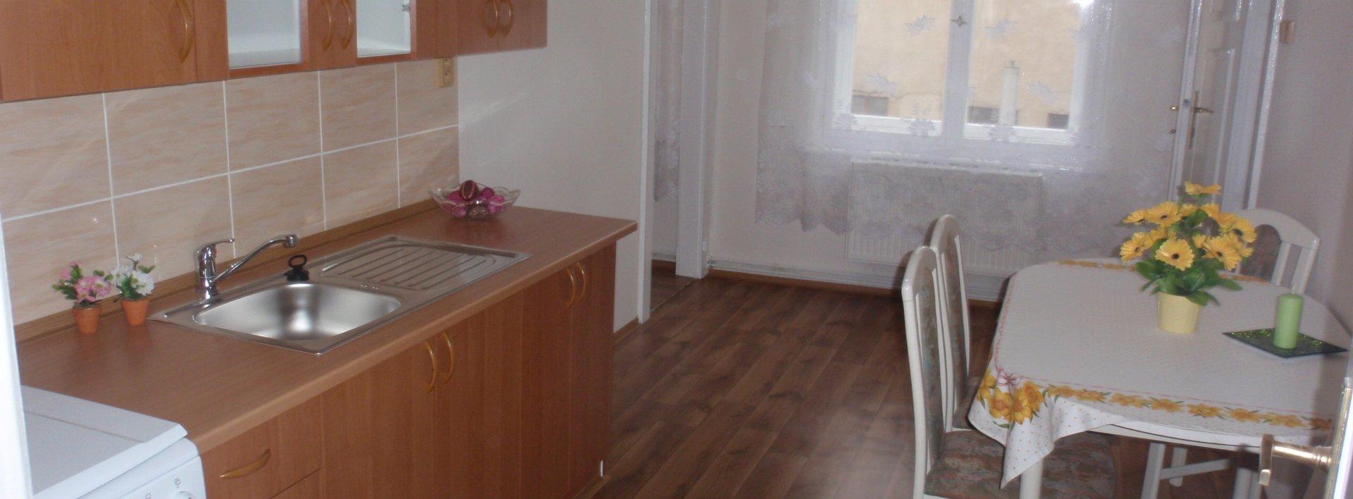Pronájem bytu 3+1, 112m² - ul. 5. května, Liberec, Ev.č.: N49226