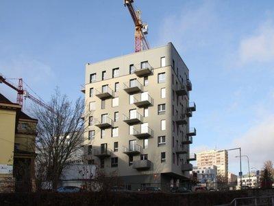 Pronájem, Byty 2+kk, 56m² - Liberec III-Jeřáb