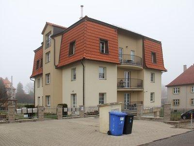 Pronájem, Byty 1+kk, 30m² - Liberec VIII-Dolní Hanychov