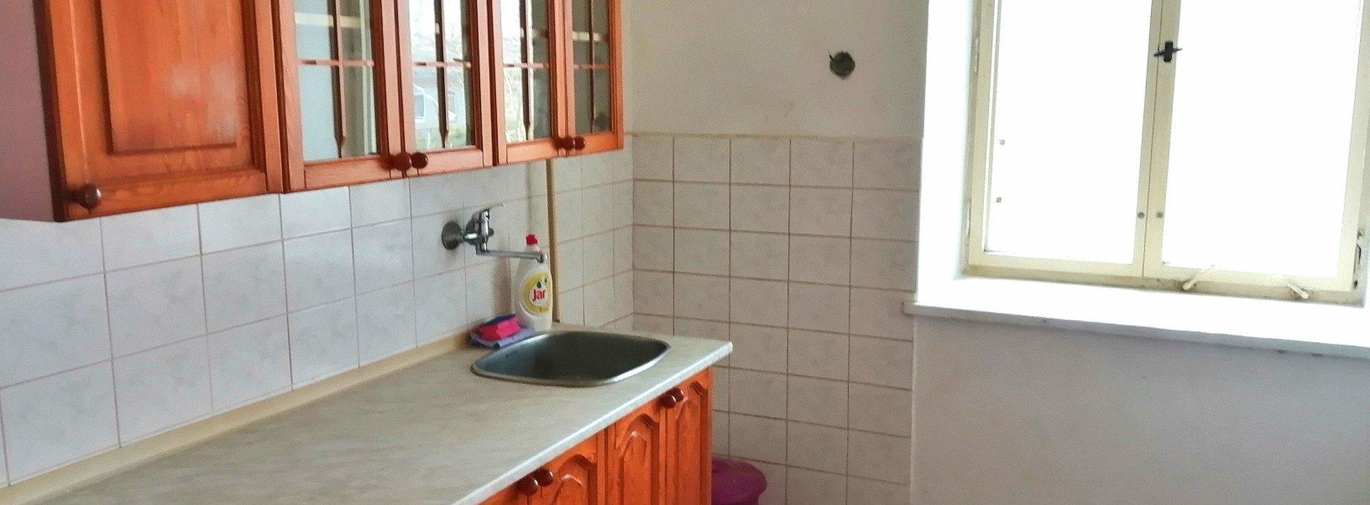 Pronájem bytu 2+1 v cihlovém domě, Ev.č.: N49242