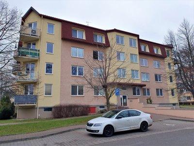 Pronájem, Byty 2+kk, 60m² - Pardubice - Zelené Předměstí