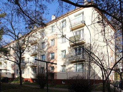 Pronájem, Byty 2+1, 55m² - Liberec V-Kristiánov