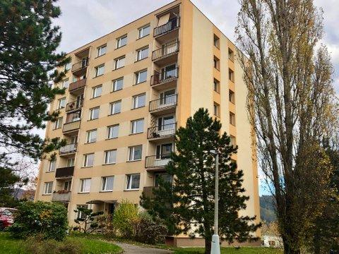 Prodej bytu 2+1 s lodžií v Liberci, ul. Olbrachtova