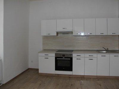 Pronájem, Byty 4+1, 106m² - Liberec II-Nové Město