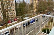 N49285_balon a výhled z balkonu