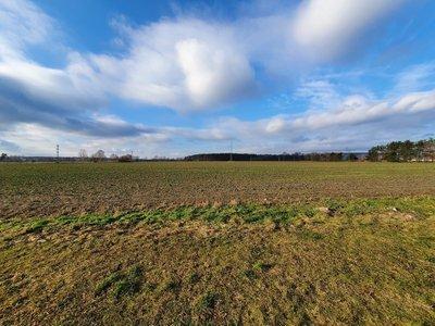 Prodej, Pozemky pro bydlení, 6176m² - Živanice - Nerad