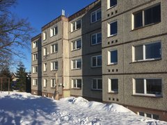 Pronájem bytu 2+kk, 41 m²