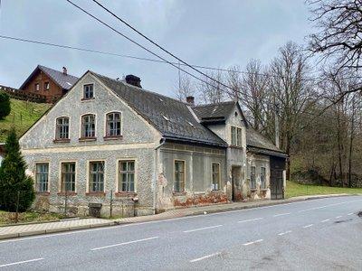 Prodej, Rodinné domy, 100m² - Nová Ves