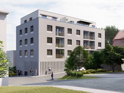 Prodej, Projekt - Liberec
