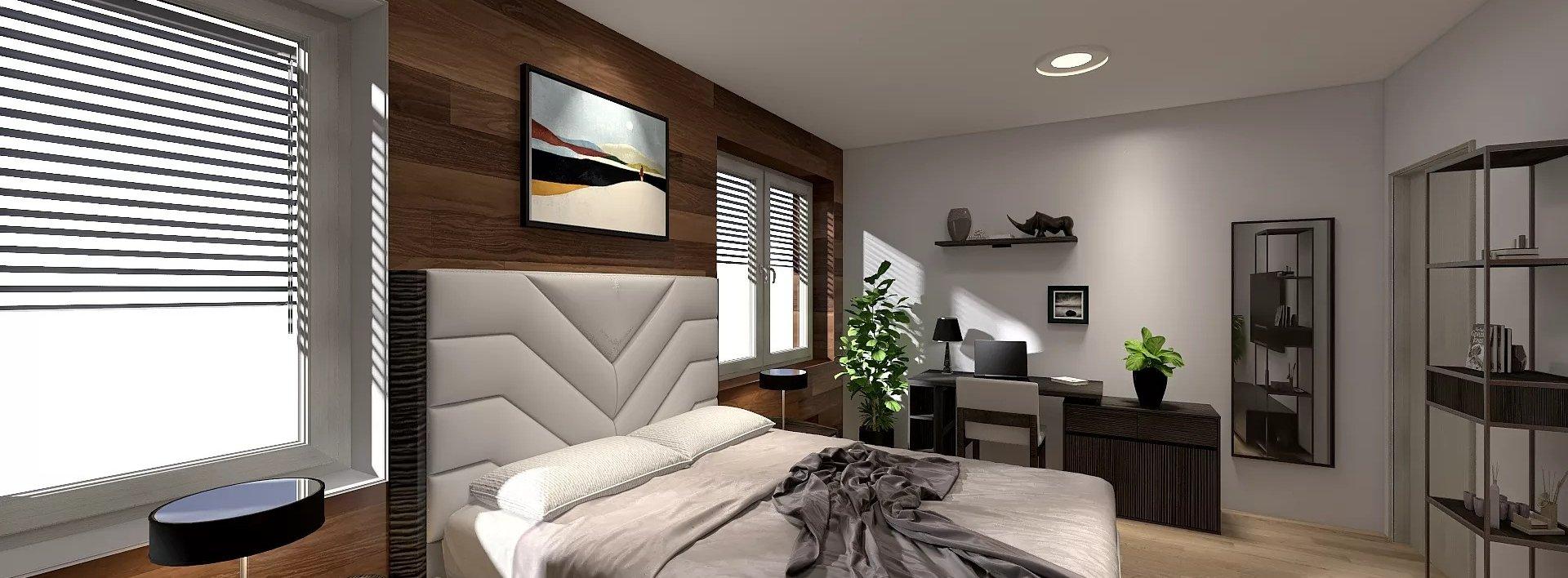 Nadstandardní byt 4+kk s terasou v novostavbě v centru Liberce, Ev.č.: N49311
