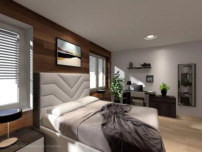 Prodej, Byty 4+kk, 120m² - Liberec I-Staré Město