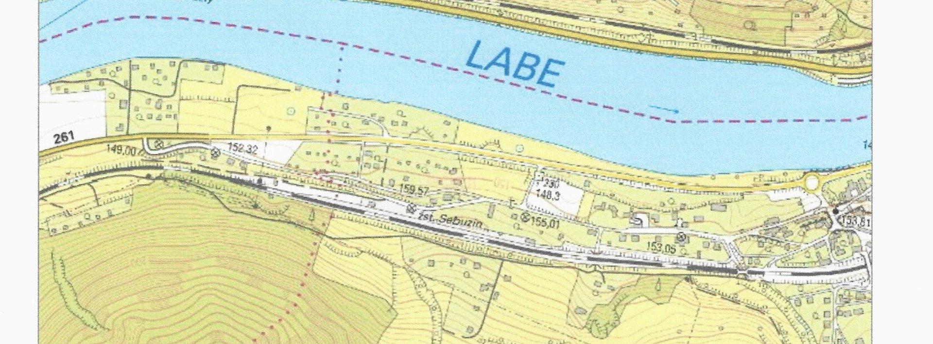 Prodej, Zemědělská půda, 25213m² - Dolní Zálezly, Ústí nad Labem, Ev.č.: N49313