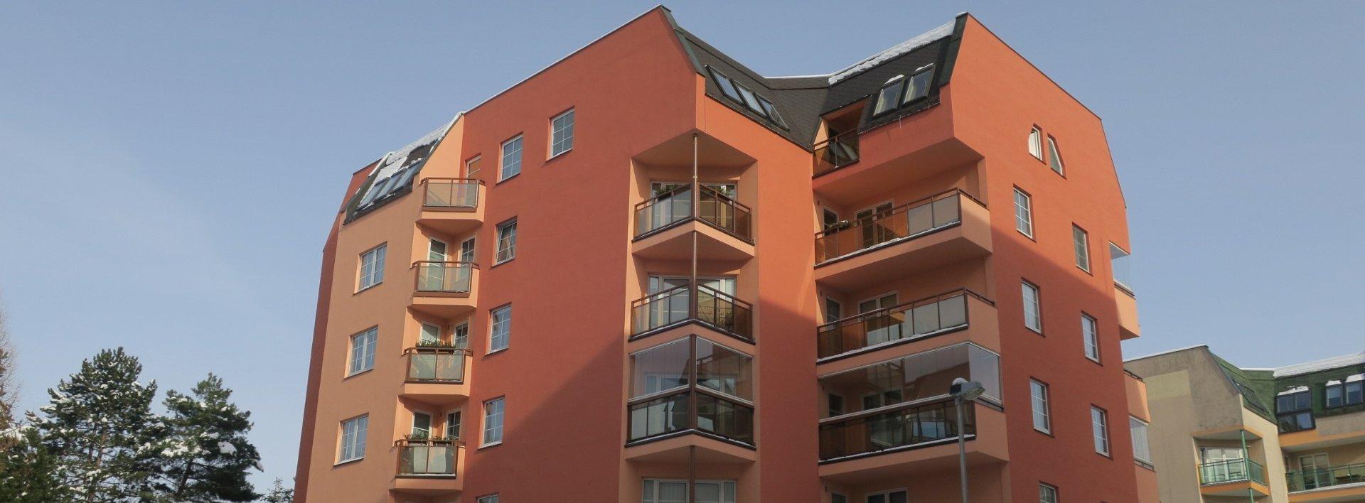 Pronájem bytu 3+1 v klidném centru Liberce, Ev.č.: N49314