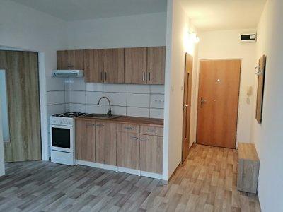 Prodej, Byty 1+1, 36m² - Liberec III-Jeřáb
