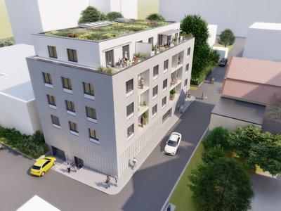 Prodej, Byty 3+kk, 89m² - Liberec I-Staré Město