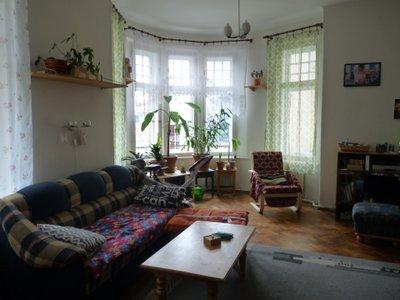 Prodej, Byty 2+1, 90m² - Liberec I-Staré Město