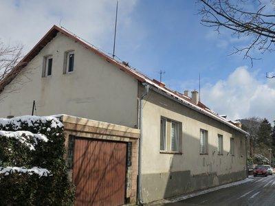 Prodej, Rodinné domy, 187m² - Cvikov II