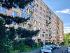 Pronájem bytu Soukenická – Liberec