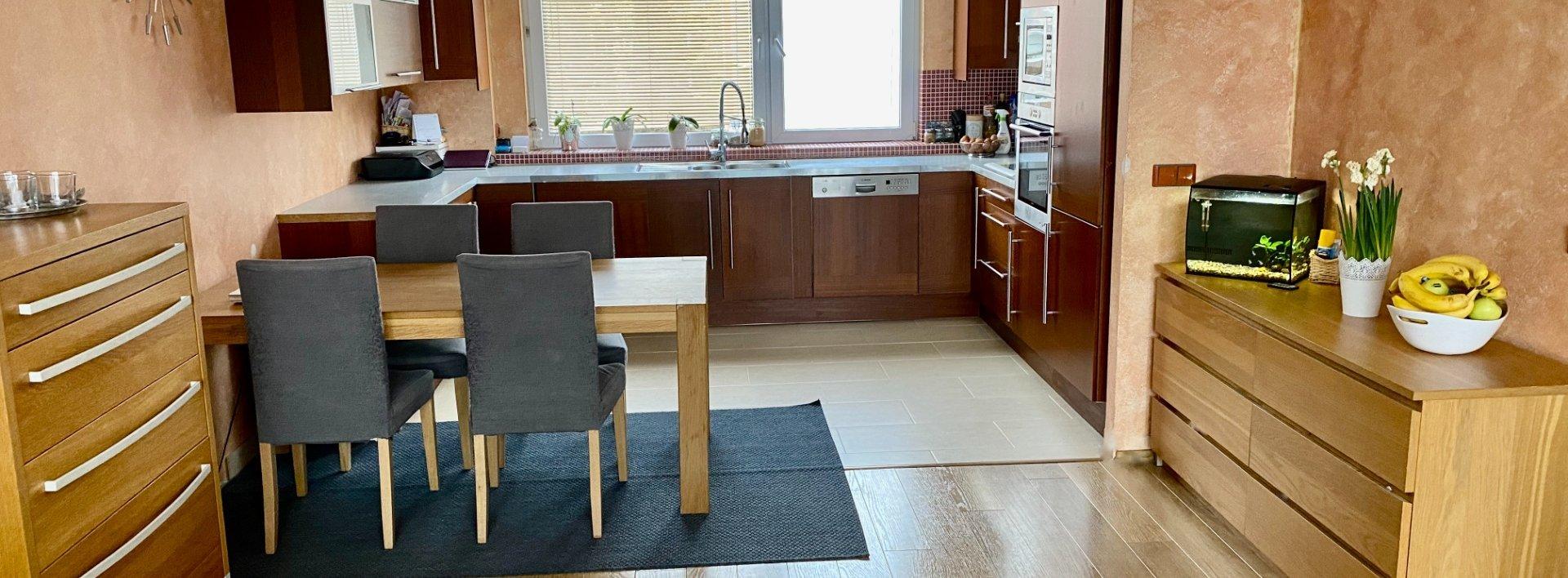 Prodej atypického bytu 3+kk, 72 m² - Jablonec n/N, Mšeno, Ev.č.: N49354
