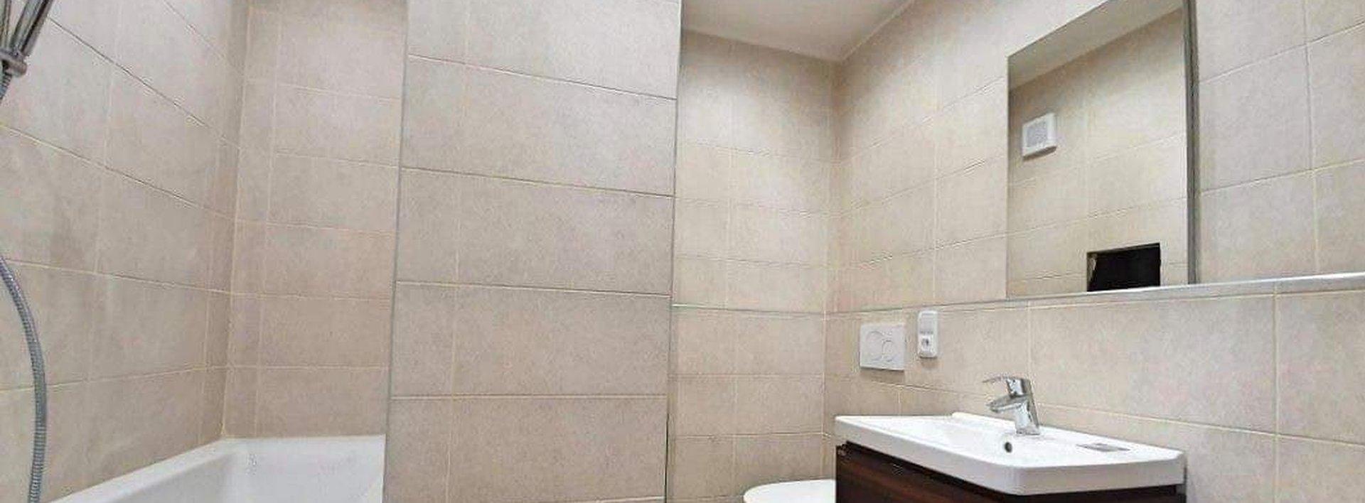 Pronájem bytu 2+kk, 42 m² - Liberec - Broumovská, ul. Soukenická, Ev.č.: N49356