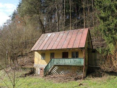 Prodej, Rodinné domy, 77m² - Český Dub - Kněžičky