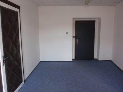 Pronájem, Kanceláře, 41m² - Liberec IV-Perštýn