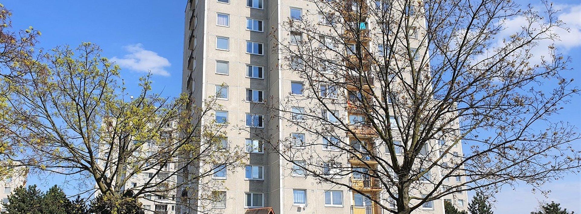 Pronájem bytu 3+1 s lodžií, 75 m² - Pardubice (Cihelna), Ev.č.: N49377
