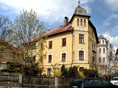 Pronájem, Byty 5+1, 161m² - Liberec I-Staré Město