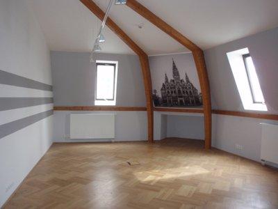 Pronájem, Kanceláře, 52m² - Liberec III-Jeřáb