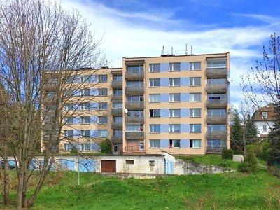 Prodej, Byty 2+1, 54m² - Liberec VI-Rochlice