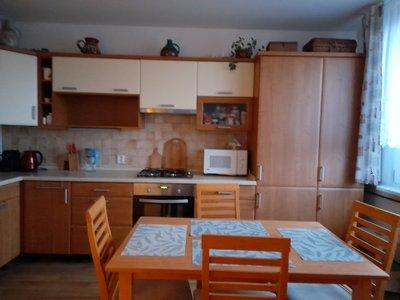 Pronájem, Byty 1+1, 28m² - Liberec X-Františkov