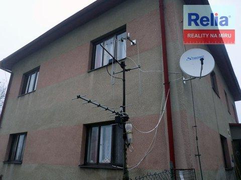 Prodej rodinného domu na Michelském vrchu