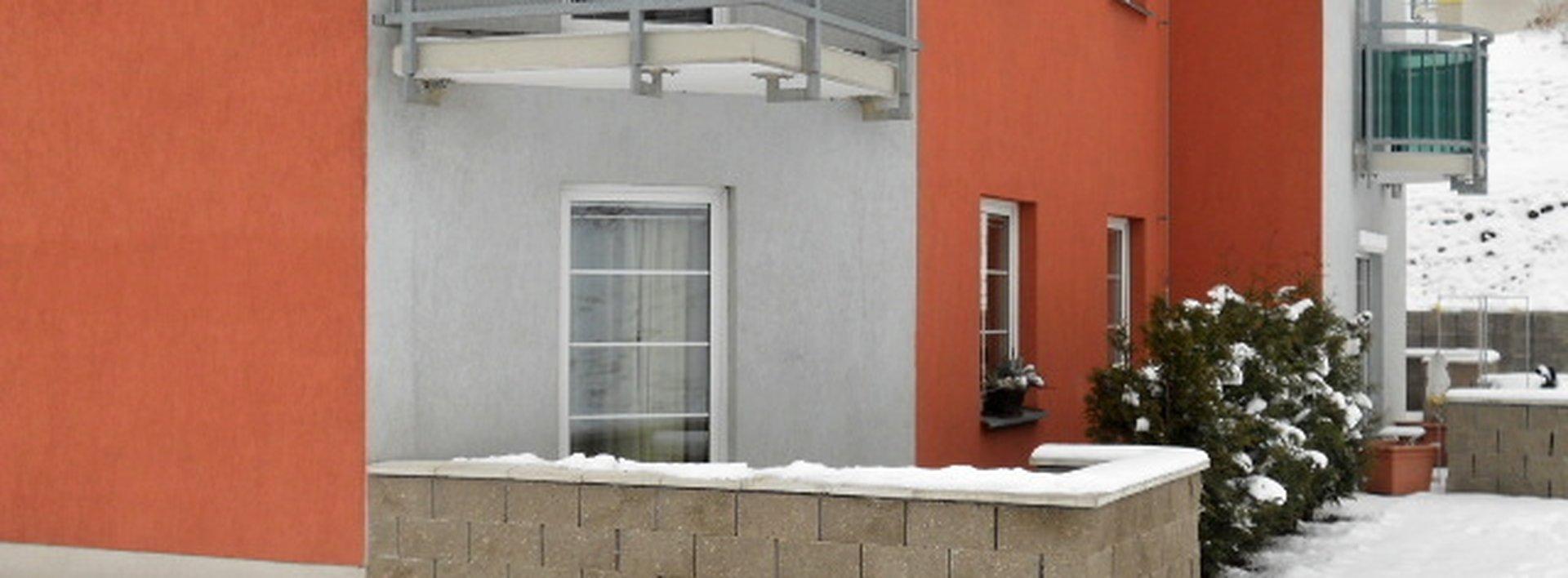 Prodej bezbariérového bytu 3+1, Ev.č.: N46005