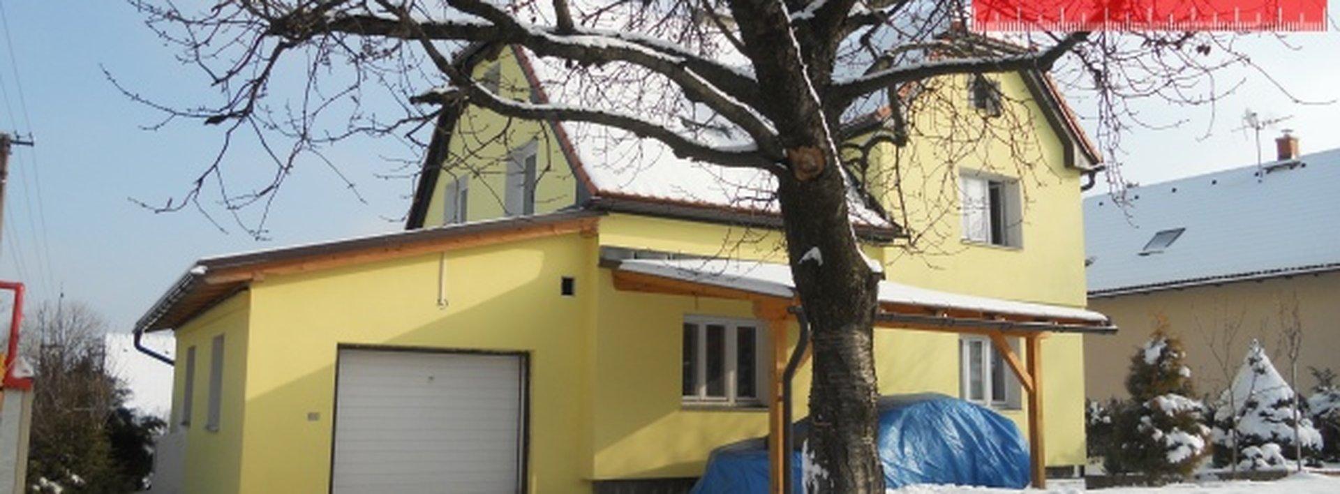 Prodej, dům rodinný, 240m², Ev.č.: N46020