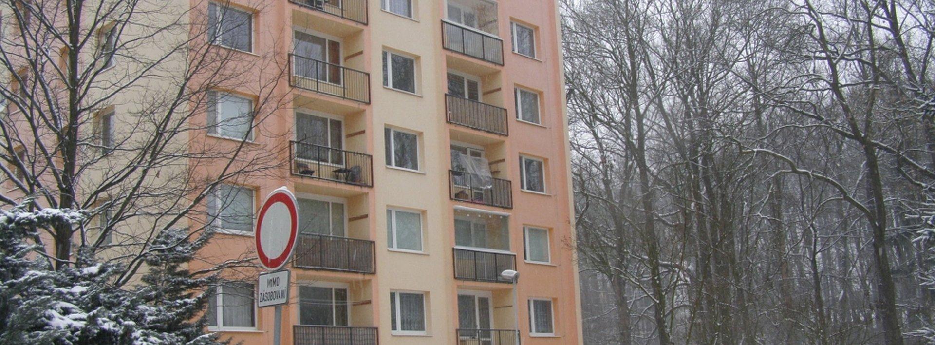 Pronájem, byt 2+1+L,50 m², Ev.č.: N46038