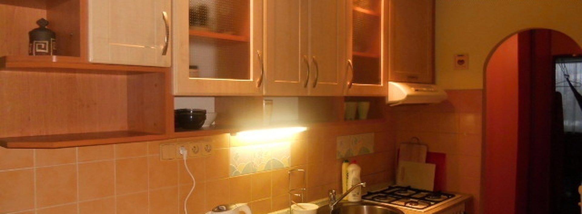 Zrekonstruovaný byt 2+1 v centru Liberce, Ev.č.: N46051